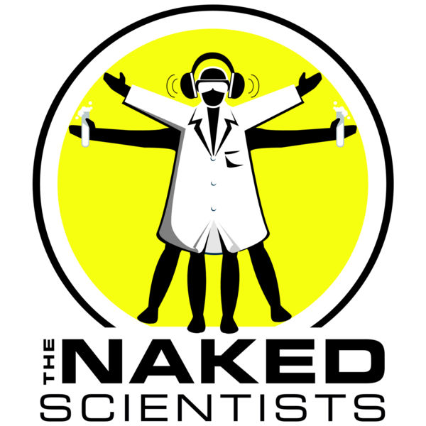 Naked Scientists Logo
