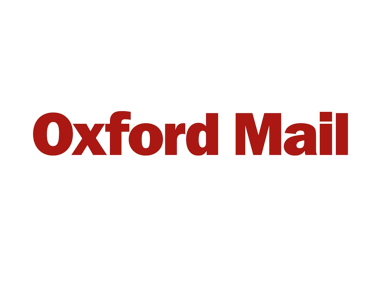 Oxford Mail logo