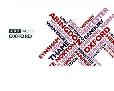 BBC Radio Oxford Featured Image