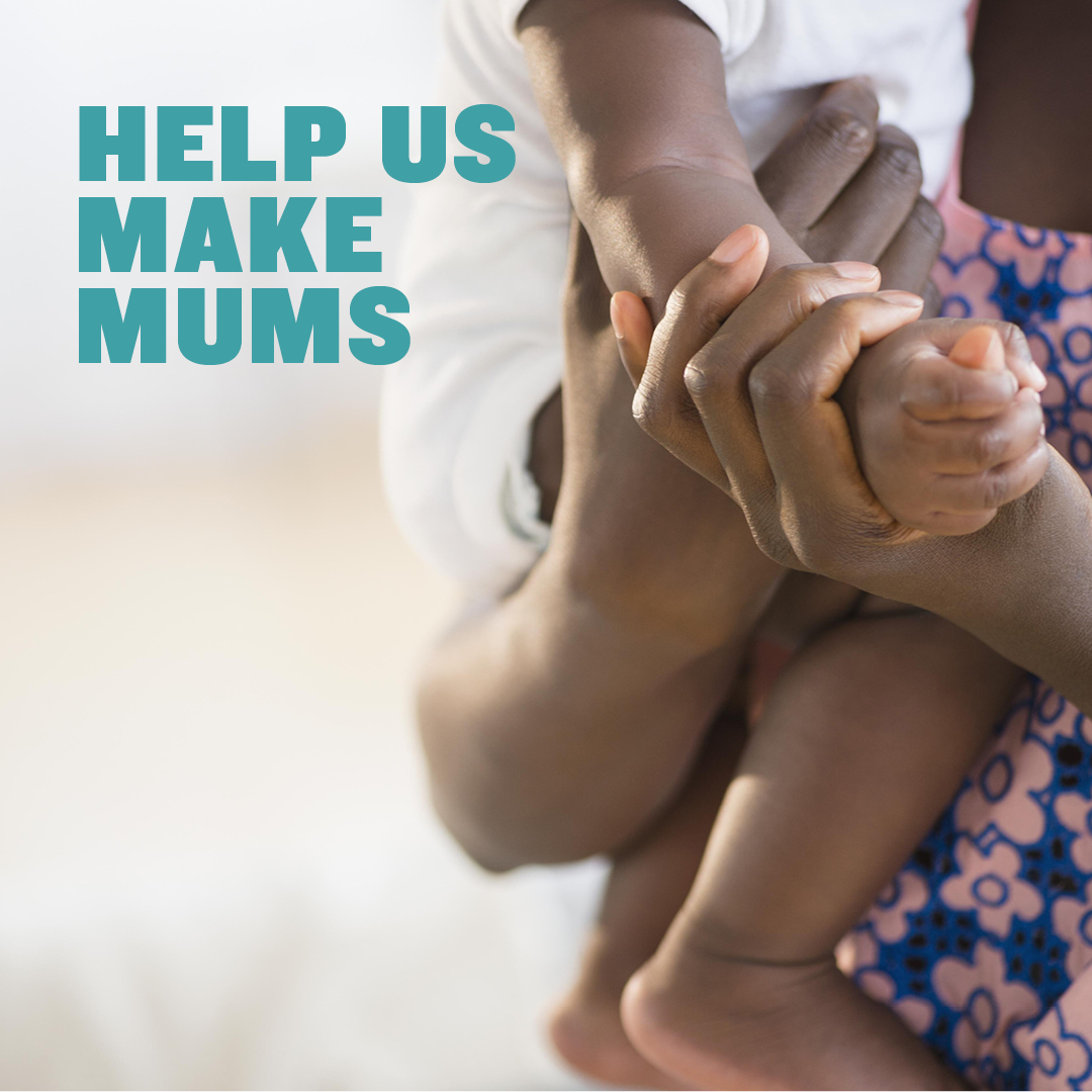Help Us Make Mums and Dads